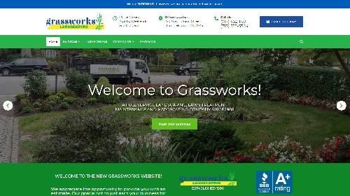 Grassworks Landscaping