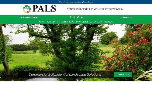 PALS Landscape Service