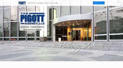 The Pigott Agency