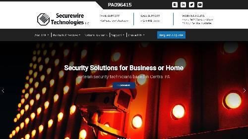 Securewire Technologies